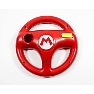 Nintendo Wii U Mario Kart 8 - Red Mario Wheel Attachment