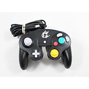 Nintendo Wii U Super Smash Bros. Edition Gamecube Controller