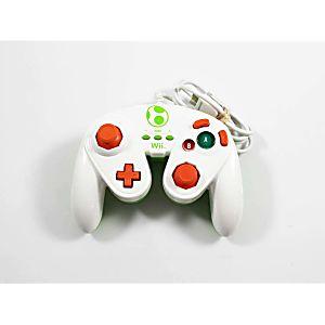 Nintendo Wii U Yoshi Pro Controller