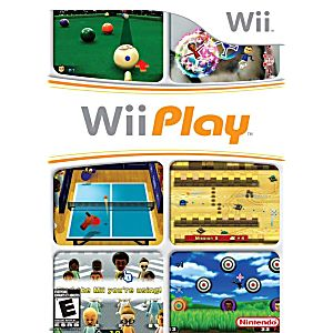 Wii Play Game