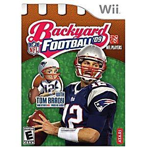 Backyard Football 09