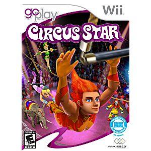 Go Play Circus Star