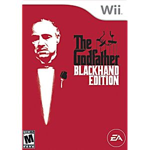 The Godfather Blackhand Edition