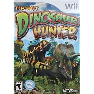 Top Shot: Dinosaur Hunter