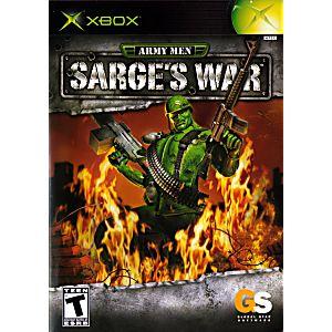 Army Men Sarge's War