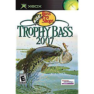 Trophy Bass 2007