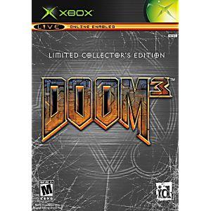 Doom 3 Collectors Edition