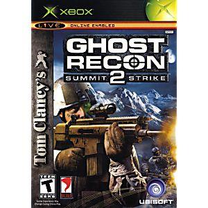 Ghost Recon 2 Summit Strike