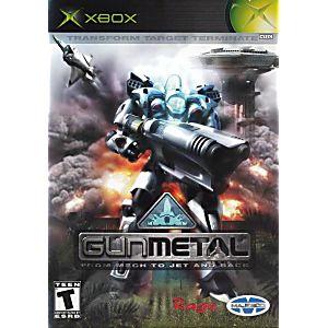 Gun Metal GunMetal