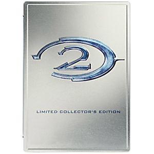 Halo 2 Collectors Edition