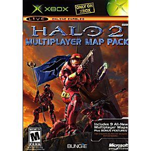 Halo 2 Map Pak