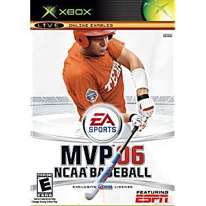 MVP NCAA Baseball 2006