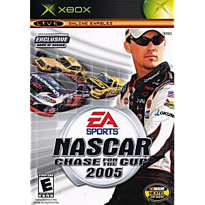 NASCAR Chase for the Cup 2005