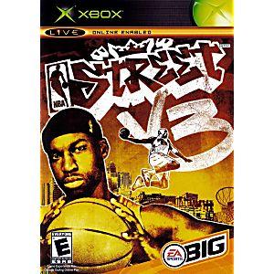 NBA Street Vol 3