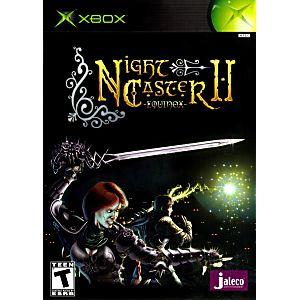 nightcaster 2 equinox