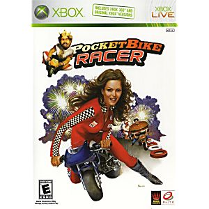 Pocket Bike Racer