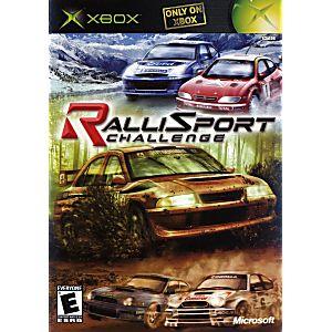 Ralli Sport Challenge