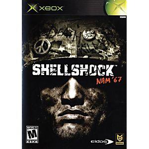 Shell Shock Nam '67