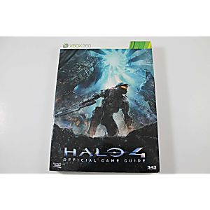 Halo 4 Official Game Guide