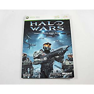 Halo Wars Official Game Guide (Prima Games)