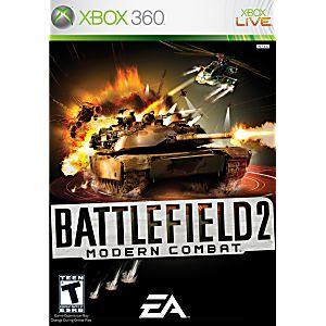 Battlefield 2 modern combat – xbox 360 review | bf2cc.