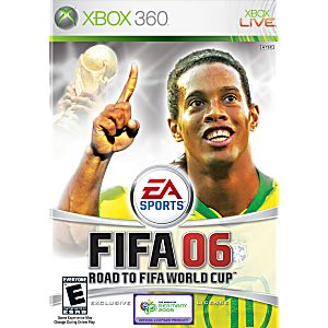FIFA 2006 Road to World Cup