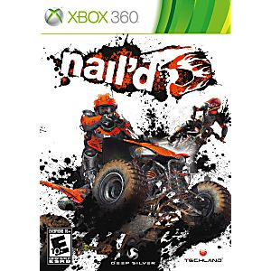 Nail'd (Microsoft Xbox 360, 2011)   eBay