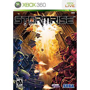 Xbox 360 stormrise.