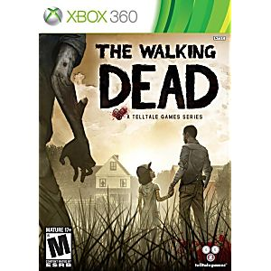 Xbox Games Store - The Walking Dead