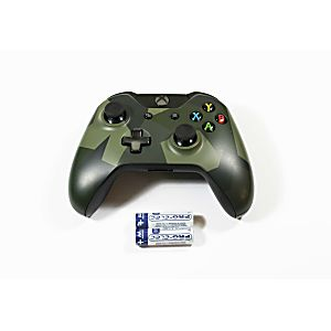 Xbox One Armed Forces Special Edition Controller
