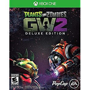 plants vs zombies garden warfare 2 deluxe edition - Plants Vs Zombies Garden Warfare 2 Xbox 360