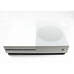 Xbox One S 1 TB System - White