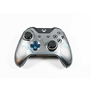Xbox One Halo 5 Guardians Limited Edition Controller