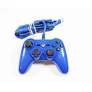 Power A Wired Mini Controller - Blue