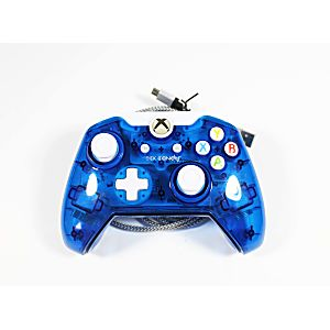 Xbox One Rock Candy Wired Controller - Blue