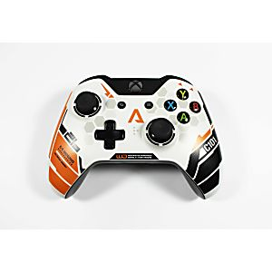 Titanfall Limited Edition Controller