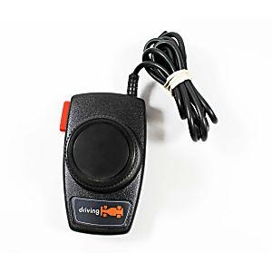 Atari 2600 Driving Controller