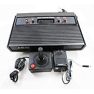 Atari 2600 Darth Vader Edition System