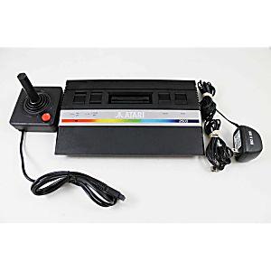 Atari 2600 Junior System