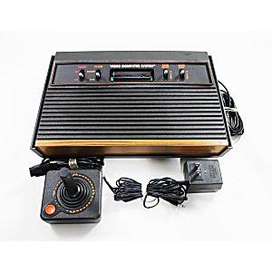 Atari 2600 System