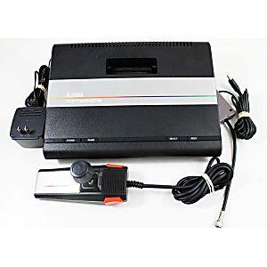 Atari 7800 System