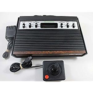 Atari Sears Tele Games System