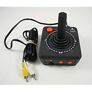 Jakks Plug N Play TV Game Atari Portable System