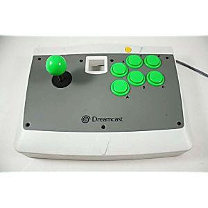 Dreamcast Agetec Arcade Stick