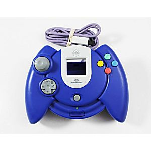 Sega Dreamcast Astro Pad Blue Controller by Performance