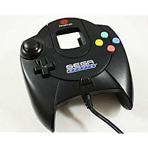 Sega Dreamcast Controller - Black