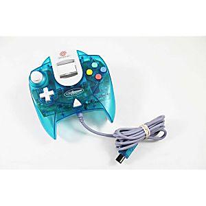 Millennium 2000 Aqua Dreamcast Controller