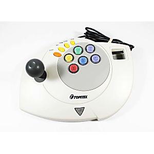 Dreamcast Topmax Controller Joystick (White)