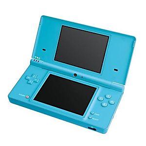 Nintendo DSi System - Blue