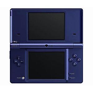 Nintendo DSi System - Metallic Blue